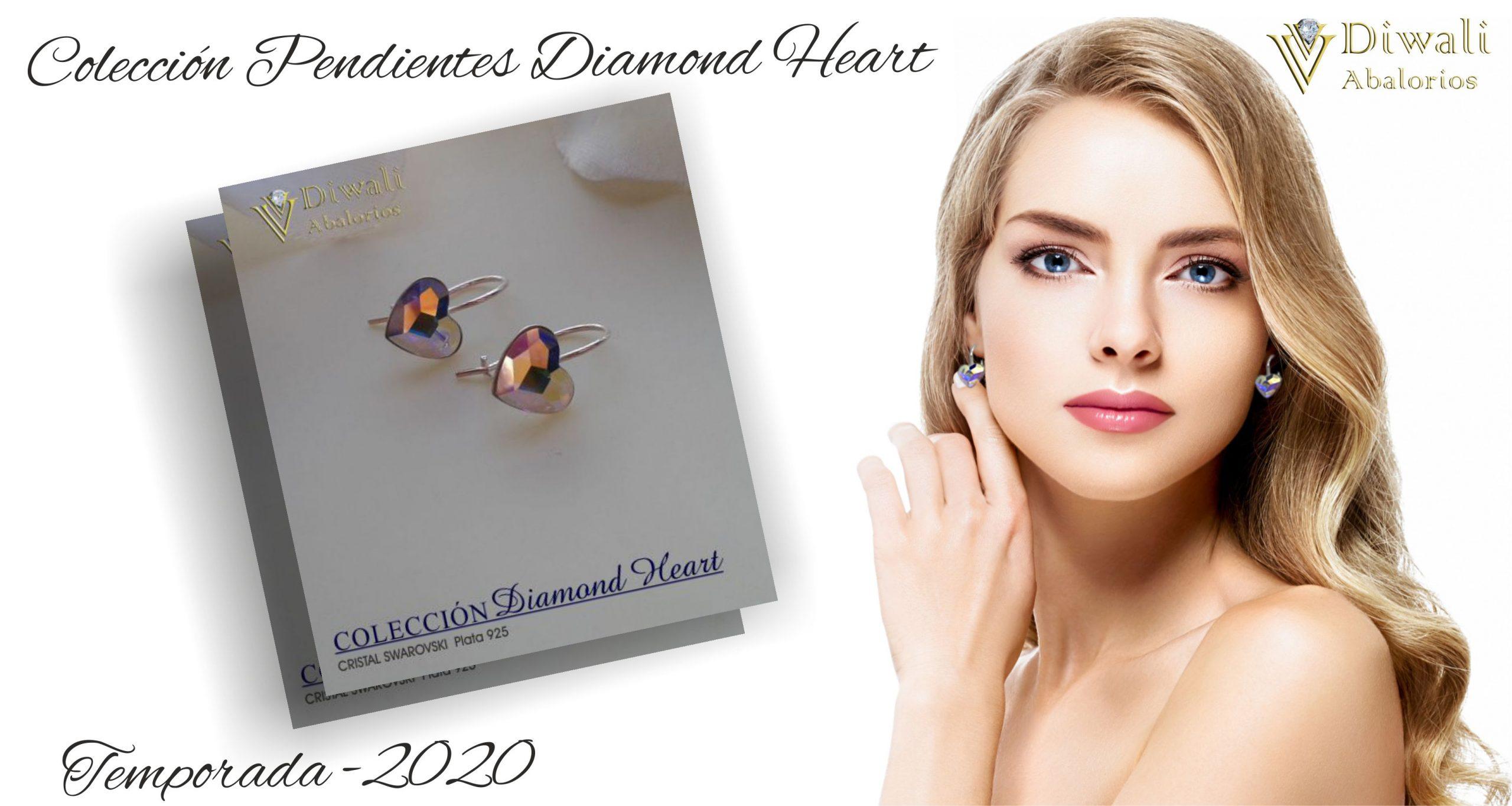 PORTADA DIAMOND HEART