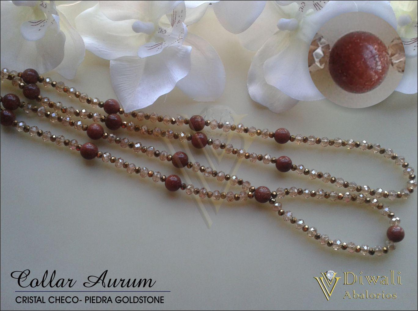 Collar Aurum