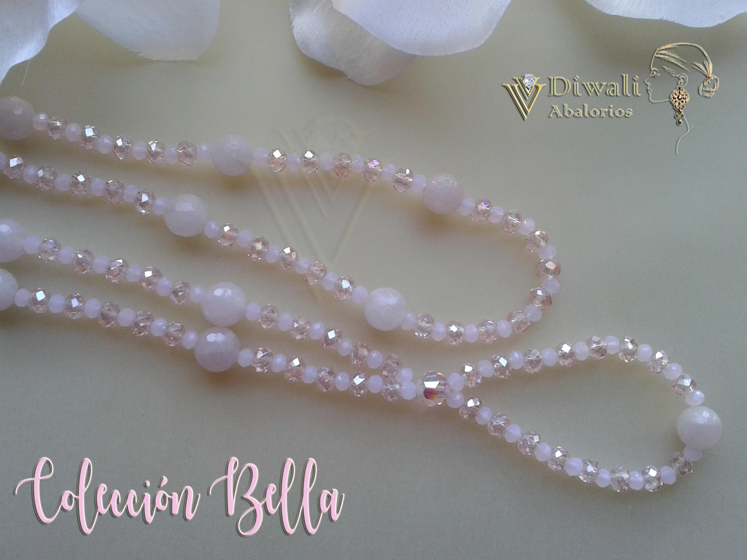 Colección Bella 001