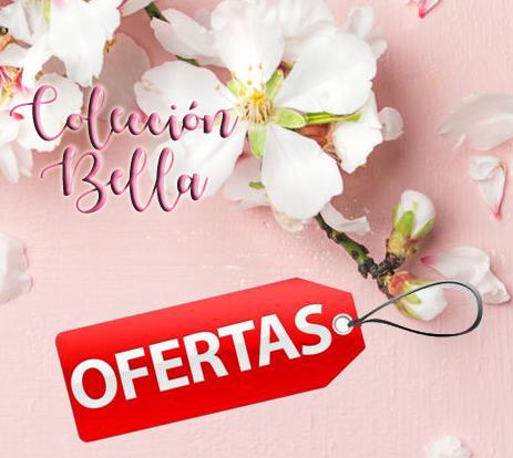Colección Bella ofertas
