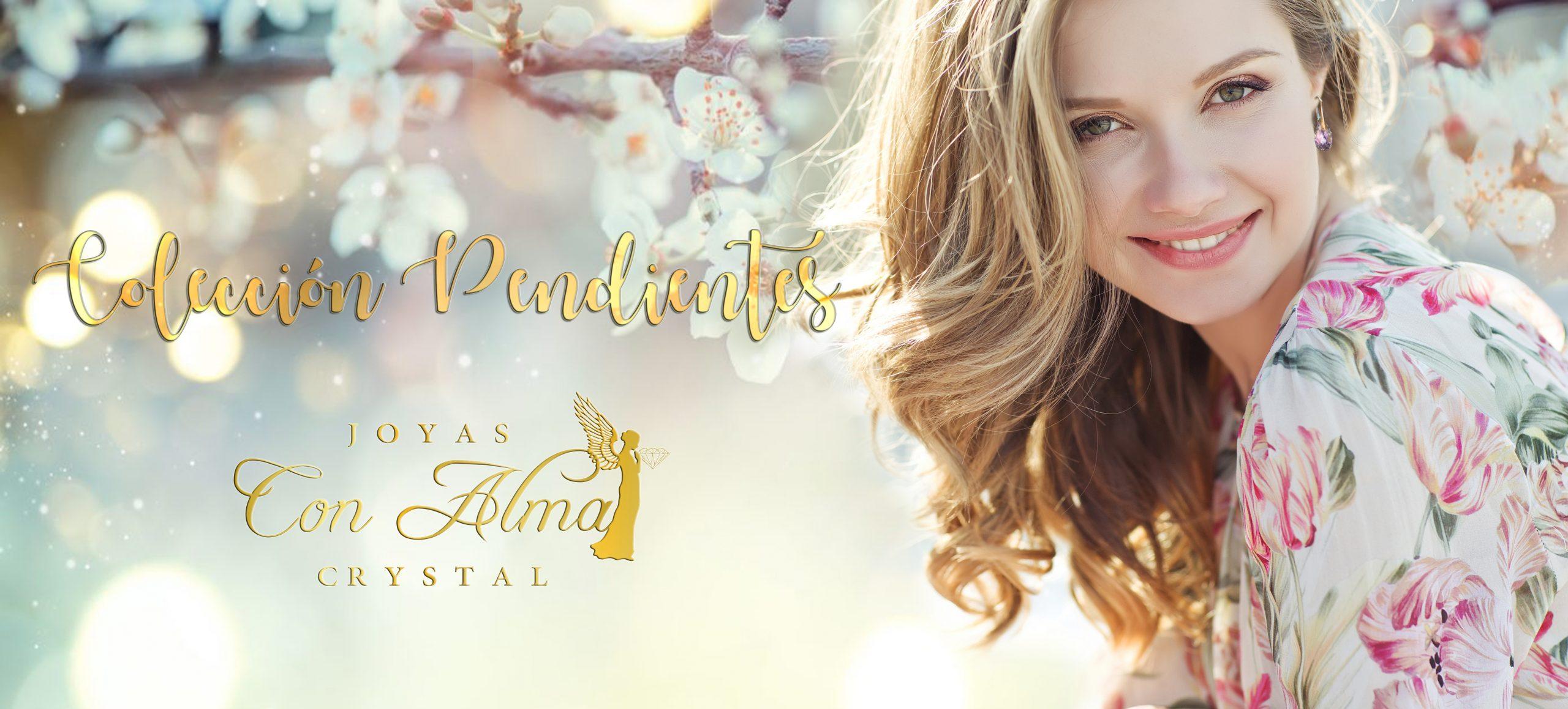 Colección Pendientes 2021 - Joyas con Alma