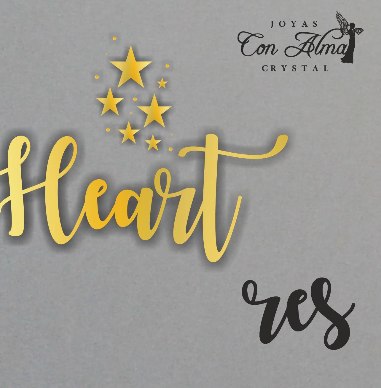 Gargantillas Diamond Heart