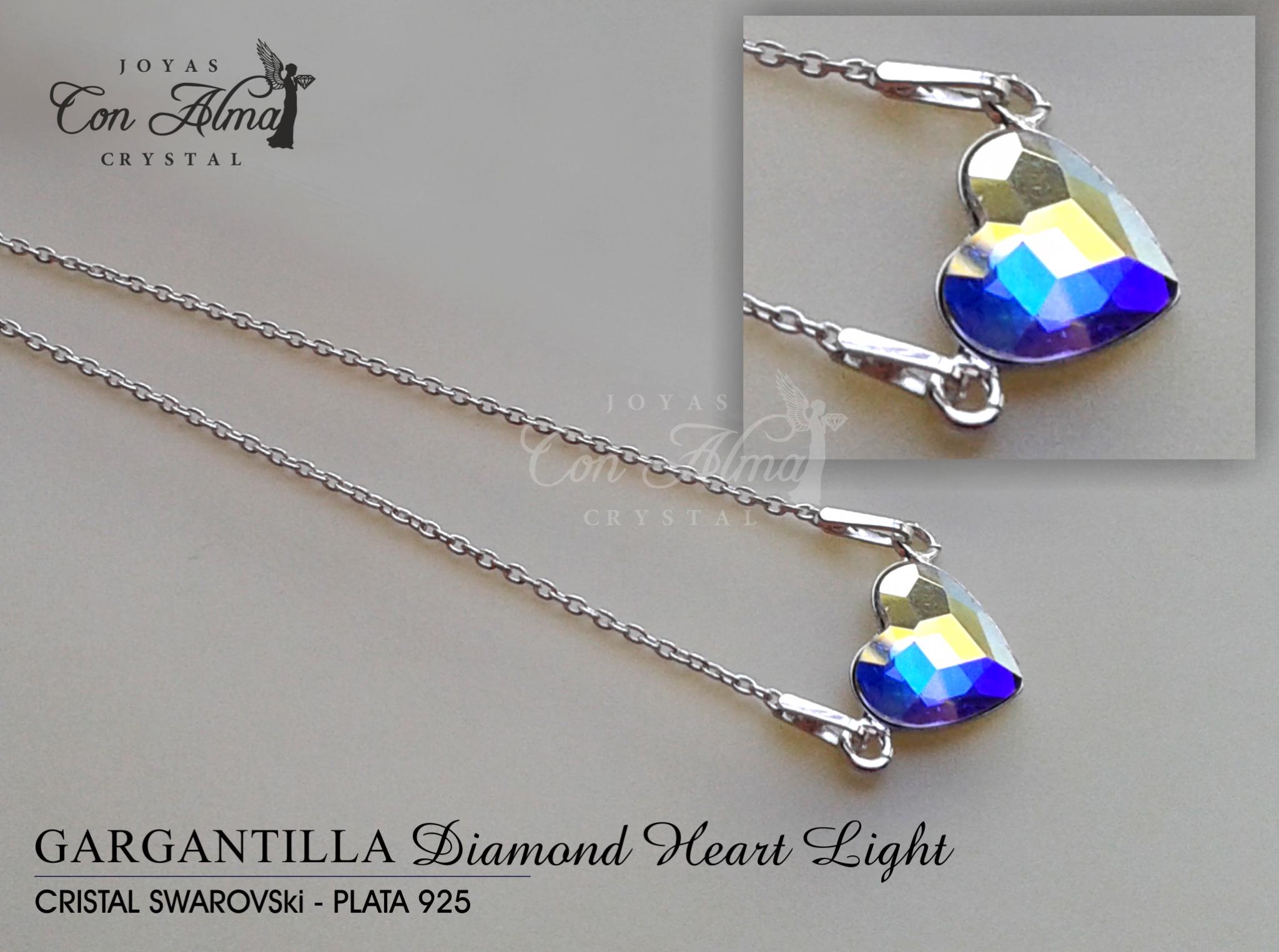Gargantilla Diamond light 34,99 €