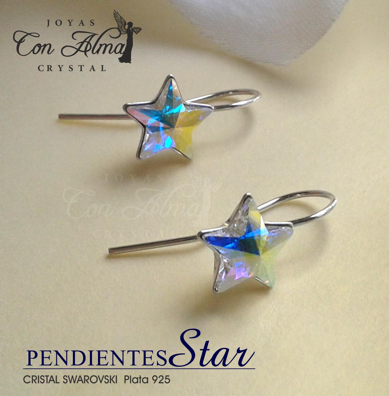 Pendientes Star 19,99 €