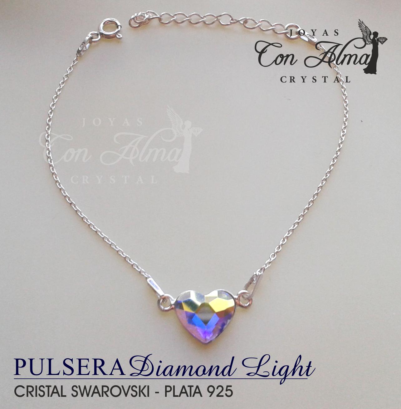 Pulsera Diamond light    26,99 €