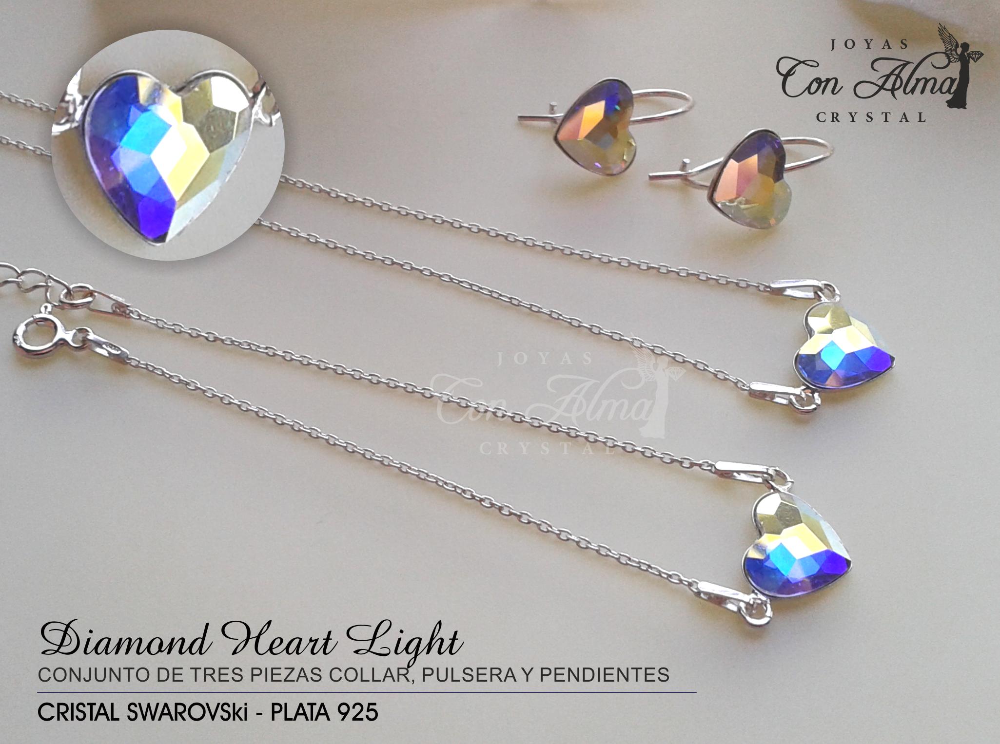 Set Diamante Light