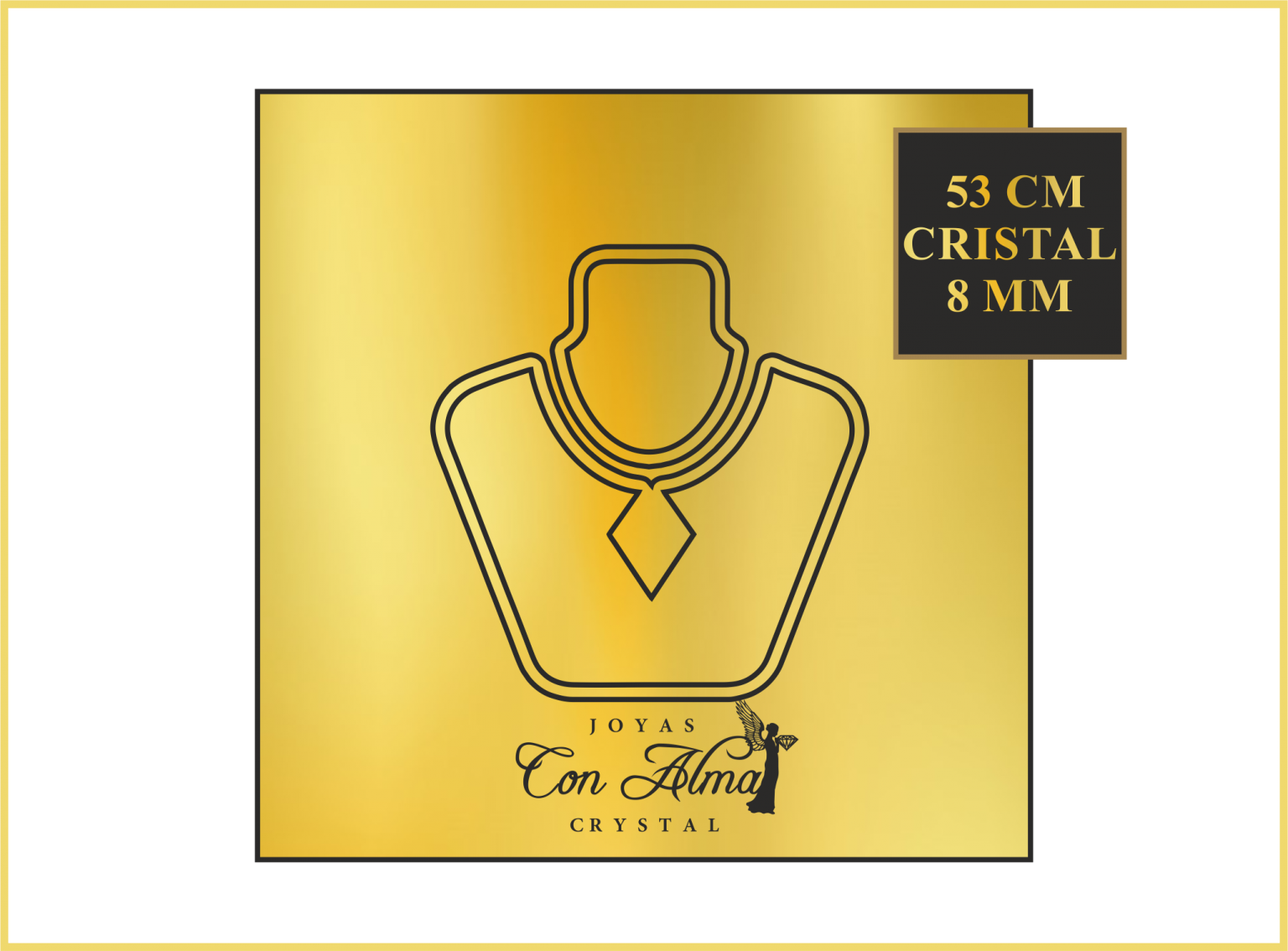 Collar Nuit  50.90 €