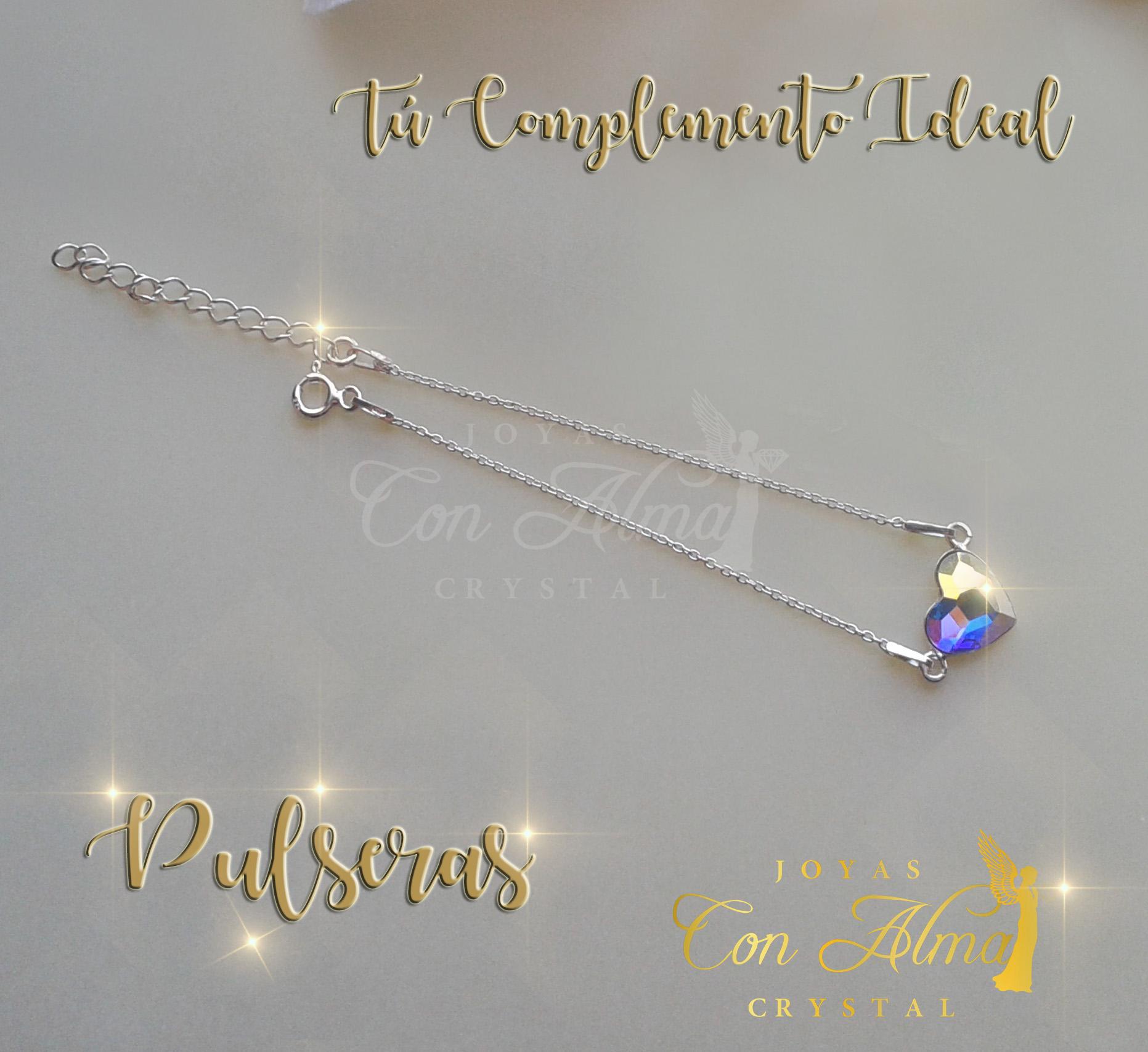 Complemento Ideal - Pulseras 001