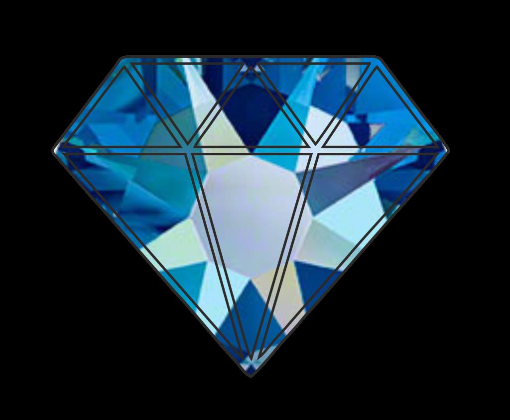 Azul-Capri Blue