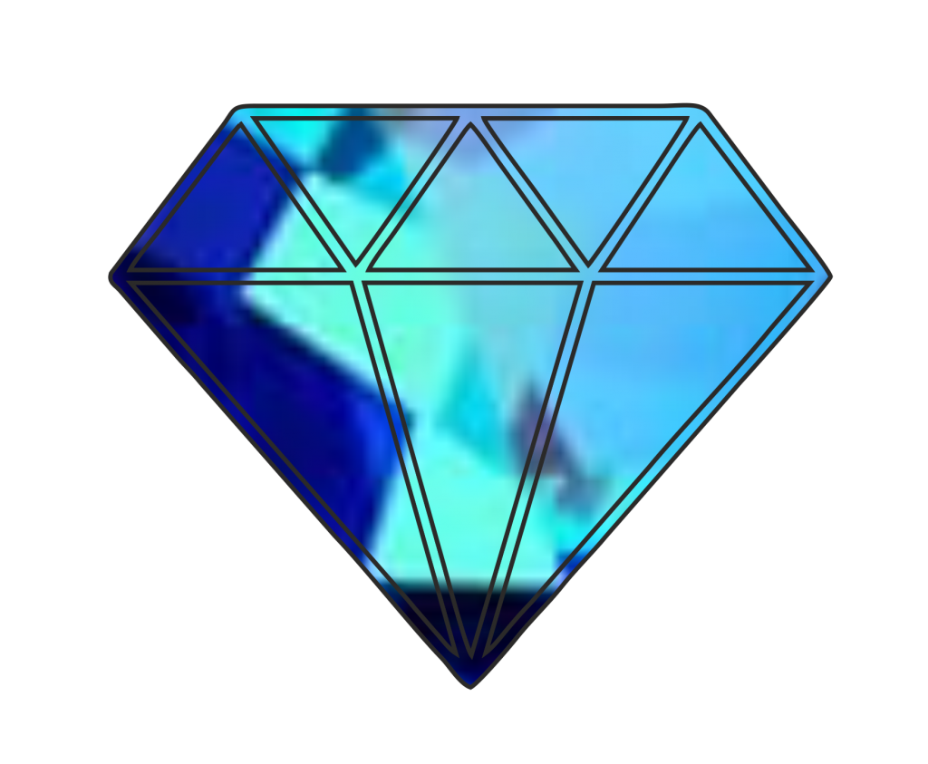 Azul-verdoso -Bermuda Blue 001