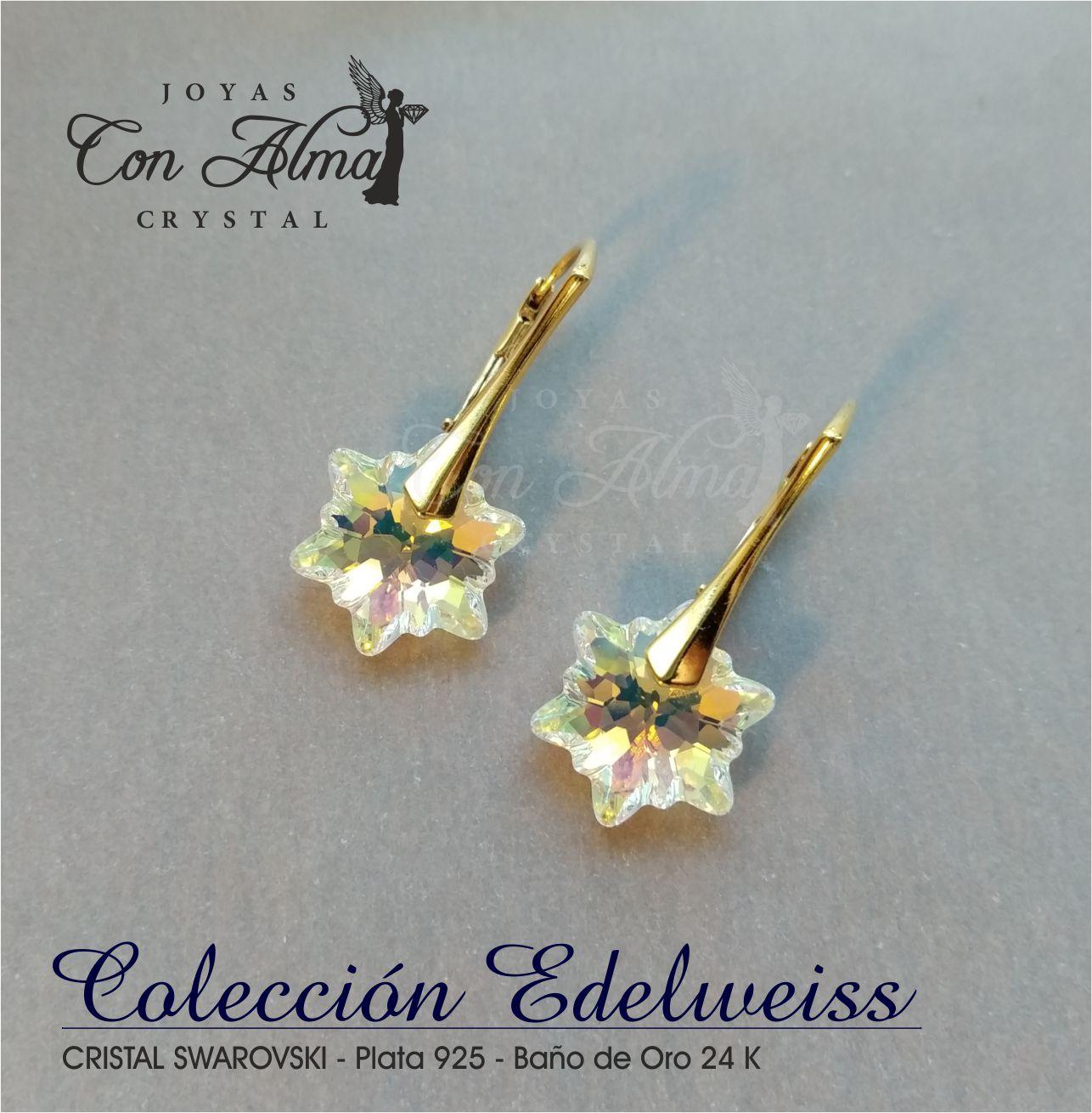 COLECCIÓN EDELWEISS 001