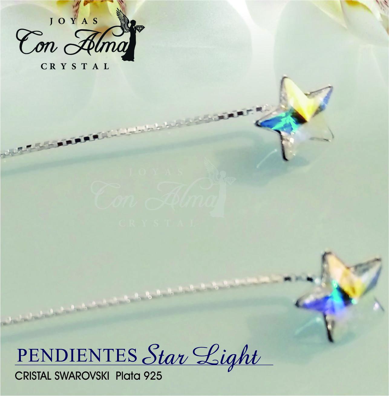 Pendientes Star Light 19,99 €