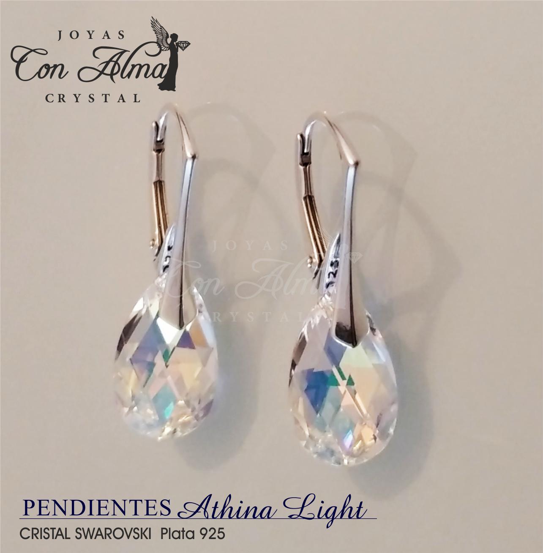 Pendientes Athina Light 30 €