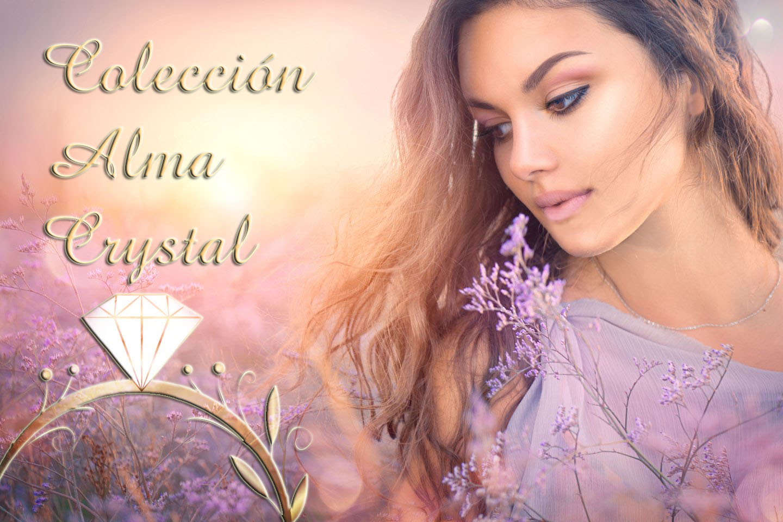 Colección Alma Crystal