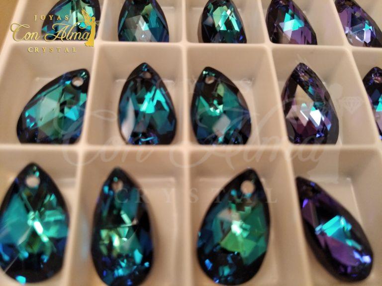 Crsitales swarovski Joyas con Alma Crystal -2