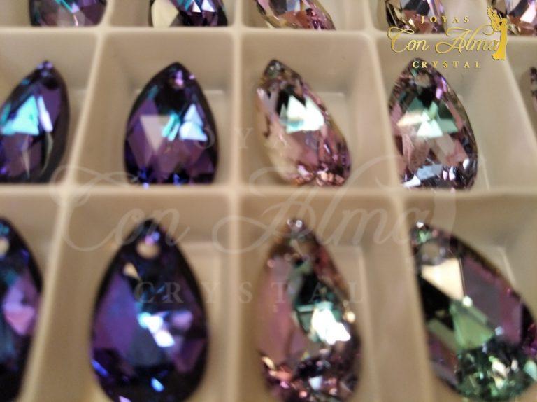 Crsitales swarovski Joyas con Alma Crystal